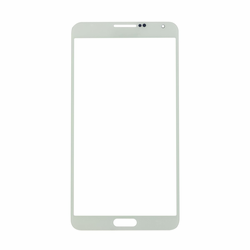 Samsung Galaxy Note 3 Glass Screen Replacement - White