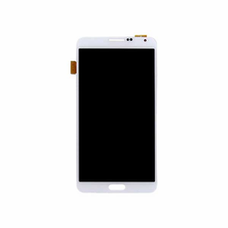 Samsung Galaxy Note 3 LCD + Touch Screen Digitizer Assembly - White