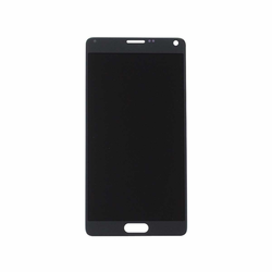 Samsung Galaxy Note 4 LCD & Touch Screen Assembly Replacement - Black