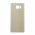 Samsung Galaxy Note 5 Back Battery Cover Replacement - Gold Platinum