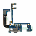 Samsung Galaxy Note 7 N930F USB-C Port and Microphone Assembly