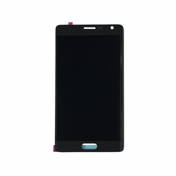 Samsung Galaxy Note Edge LCD & Touch Screen Assembly - Black