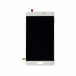 Samsung Galaxy Note Edge LCD & Touch Screen Assembly - White