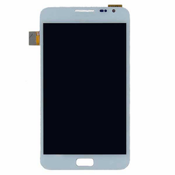 Samsung Galaxy Note I (i9220) LCD + Touch Screen Assembly - White