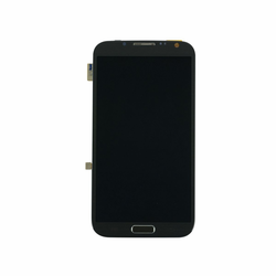 Samsung Galaxy Note II LCD + Touch Screen + Housing - Gray (CDMA)
