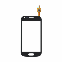 Samsung Galaxy S Duos Touch Screen Digitizer Replacement - Black