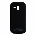 Samsung Galaxy S3 Mini Extended Battery Power Case 2000 mAh - Black