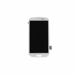 Samsung Galaxy S3 Screen Assembly Replacement - White