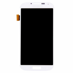 Samsung Galaxy S4 LCD and Touch Screen Replacement White