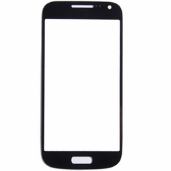 Samsung Galaxy S4 Mini Glass Lens Screen Replacement - Black