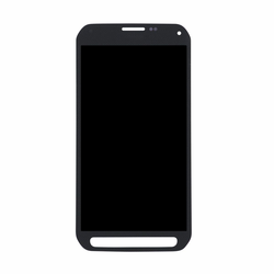 Samsung Galaxy S5 Active LCD & Touch Screen Assembly Replacement - Gray