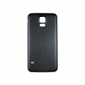 Samsung Galaxy S5 Back Battery Cover Replacement - Black
