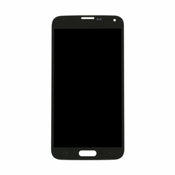 Samsung Galaxy S5 LCD & Touch Screen Replacement - Gold