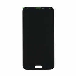 Samsung Galaxy S5 LCD & Touch Screen Replacement - Black (Premium)