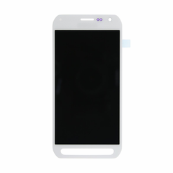 Samsung Galaxy S6 Active LCD & Touch Screen Assembly Replacement - White