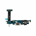Samsung Galaxy S6 Edge G925V Charging Dock Port Assembly