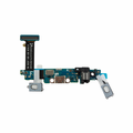 Samsung Galaxy S6 G920F Charging Dock Port Assembly
