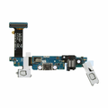 Samsung Galaxy S6 G920R4 Dock Port and Headphone Jack Assembly