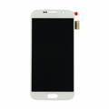 Samsung Galaxy S6 LCD & Touch Screen Digitizer Assembly - White Pearl