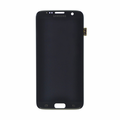 Samsung Galaxy S7 Edge LCD & Touch Screen Digitizer Assembly - Black (Premium)