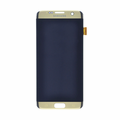 Samsung Galaxy S7 Edge LCD & Touch Screen Digitizer Assembly - Gold (Premium)