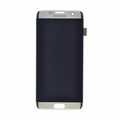 Samsung Galaxy S7 Edge LCD & Touch Screen Digitizer Assembly - Silver (Premium)