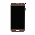 Samsung Galaxy S7 LCD & Touch Screen Digitizer Assembly - Rose Gold
