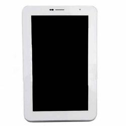 "Samsung Galaxy Tab 2 7"" LCD + Touch Screen Replacement - White"