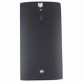 Sony Xperia S LT26i Back Battery Cover  - Black
