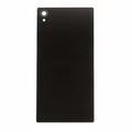 Sony Xperia Z1 Back Housing Cover Replacement - Black