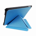 Transform iPad Air (iPad 5) Standing Case - Blue