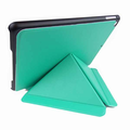 Transform iPad Air (iPad 5) Standing Case - Green