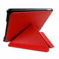 Transform iPad Air (iPad 5) Standing Case - Red
