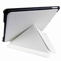 Transform iPad Air (iPad 5) Standing Case - White