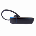 Wireless Bluetooth Headset - Black/Blue