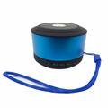 Wireless Bluetooth Mini Speaker - Blue