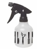 8 oz. pump sprayer, plastic bottle