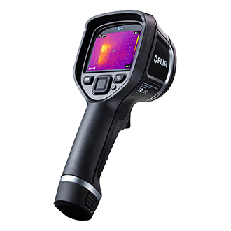 FLIR E4 Thermal Imaging Camera (US Only)