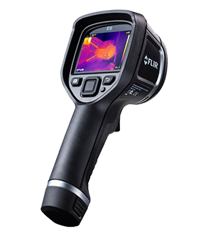 FLIR E6 Thermal Imaging Camera (US Only)