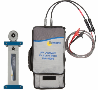 PVA-1000S PV Analyzer Kit