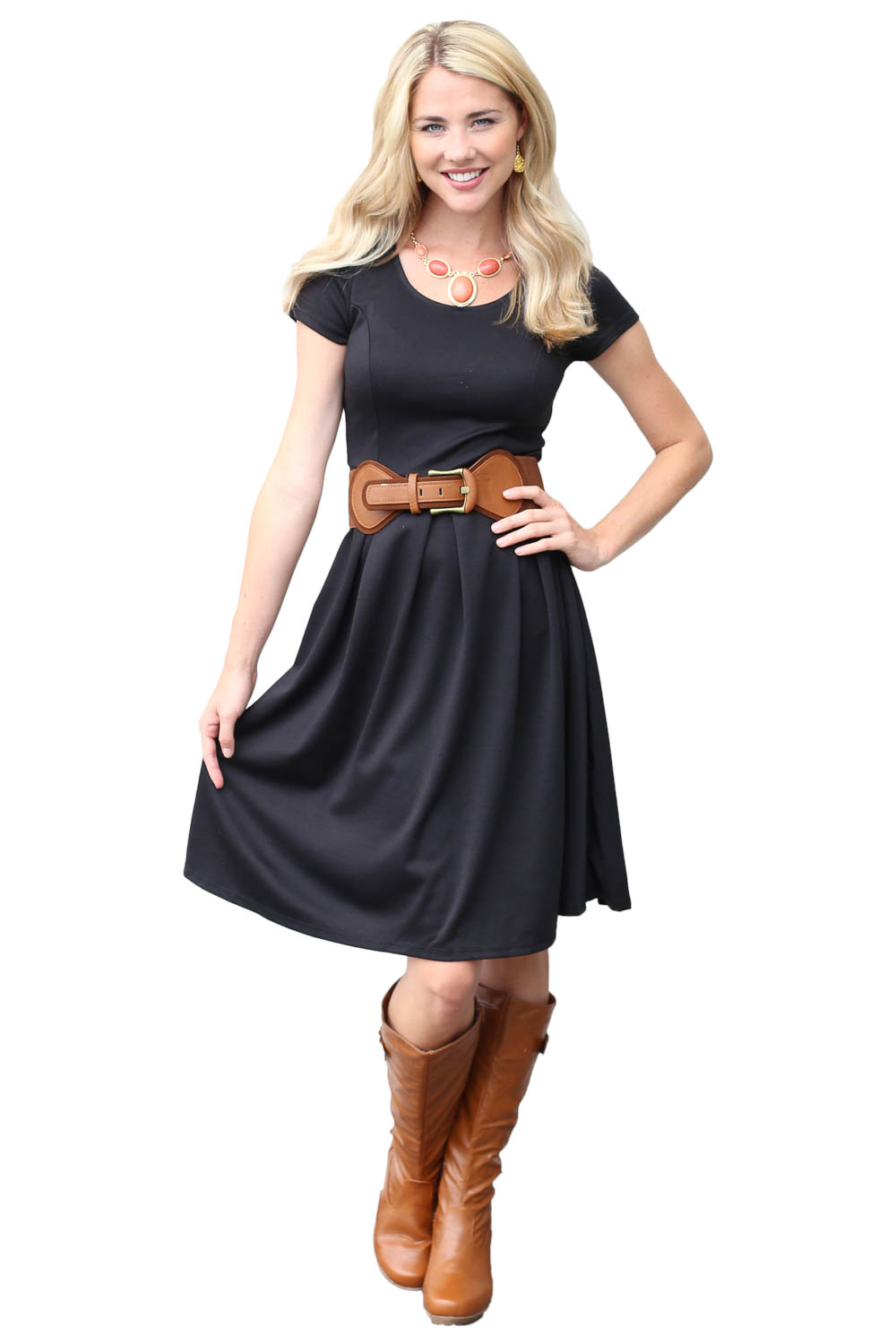 Find modest Apostolic clothing for today's modern women at Dainty Jewell's.