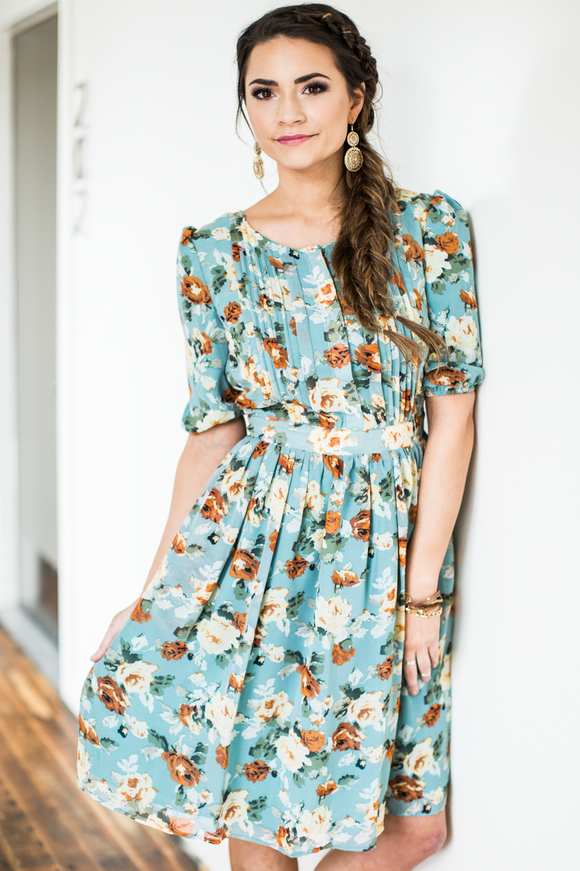 Modest Dresses for Church, LDS Modest Dresses, Modest Casual Dresses ...