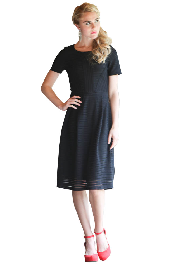 Find the best selection of cheap modest black dresses in bulk here at londonmetalumni.ml Including size 12 black dress and flattering black dress plus size at wholesale prices from modest black dresses manufacturers. Source discount and high quality products in .
