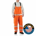Carhartt Flame-Resistant Bib Overall