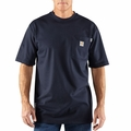 Carhartt Flame Resistant Force™ Cotton Short-Sleeve T-Shirt