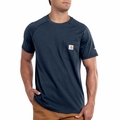 Carhartt® Force™ Cotton Short-Sleeve T-Shirt (Colors)