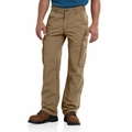 Carhartt Force Tappen Cargo Pant - Yukon or Army Green