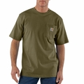 Carhartt K87 Short Sleeve T-Shirt - More Colors!