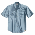Carhartt S200 Fort Solid Short-Sleeve Shirt