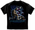 High Price of Freedom T-Shirt from Erazor Bits